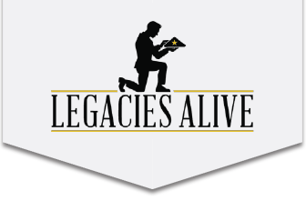 Legacies Alive - For Gold Star Families