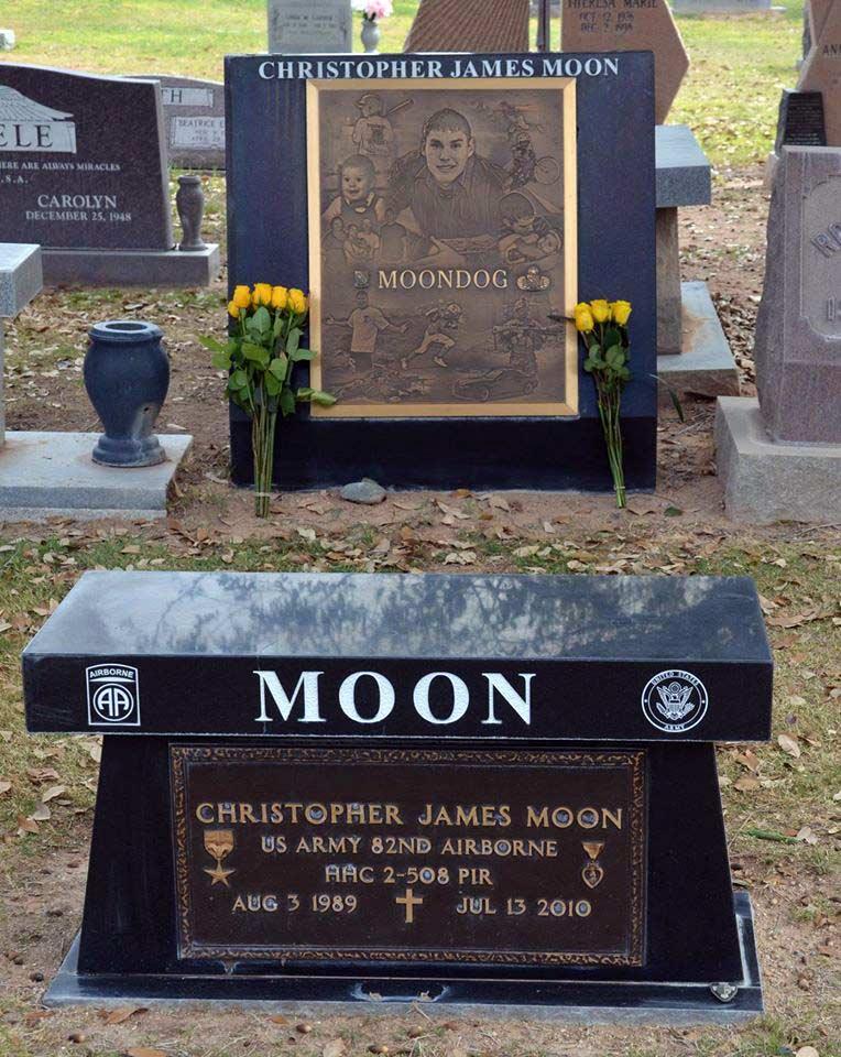 Chris Moon Memorial