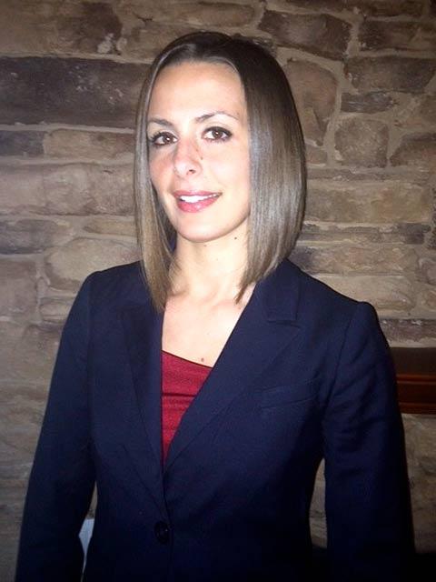 Laura Viti