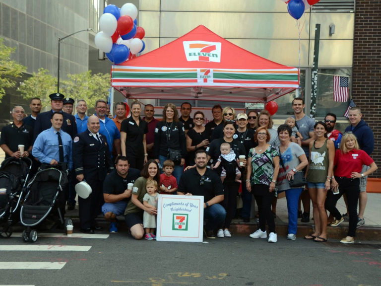 2017 Legacy Challenge: Cycle to Celebrate - 7-Up Sponsor