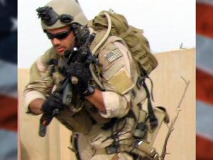 Navy SEAL Marc Allen Lee