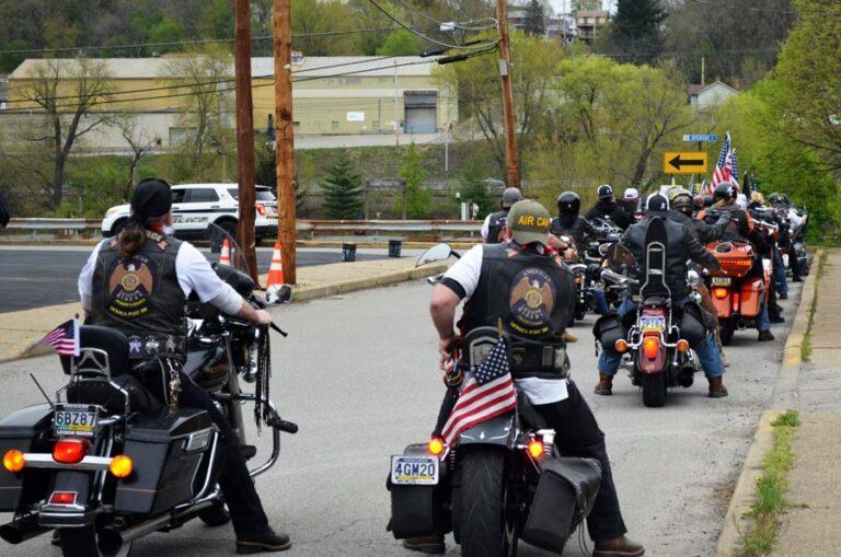 Mountain Man Memorial March 2021