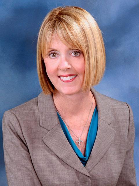 Sally Zoll