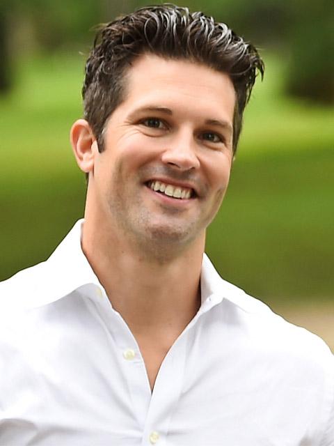 Tyler Laverick